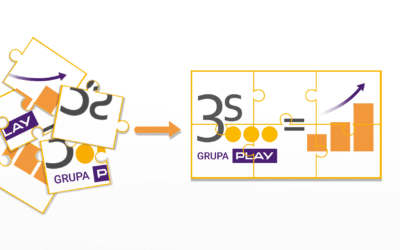 How did we help 3S Group generate leads using animation?