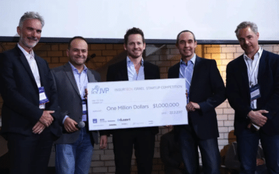 How we helped Israeli startup to win a 1,000,000$